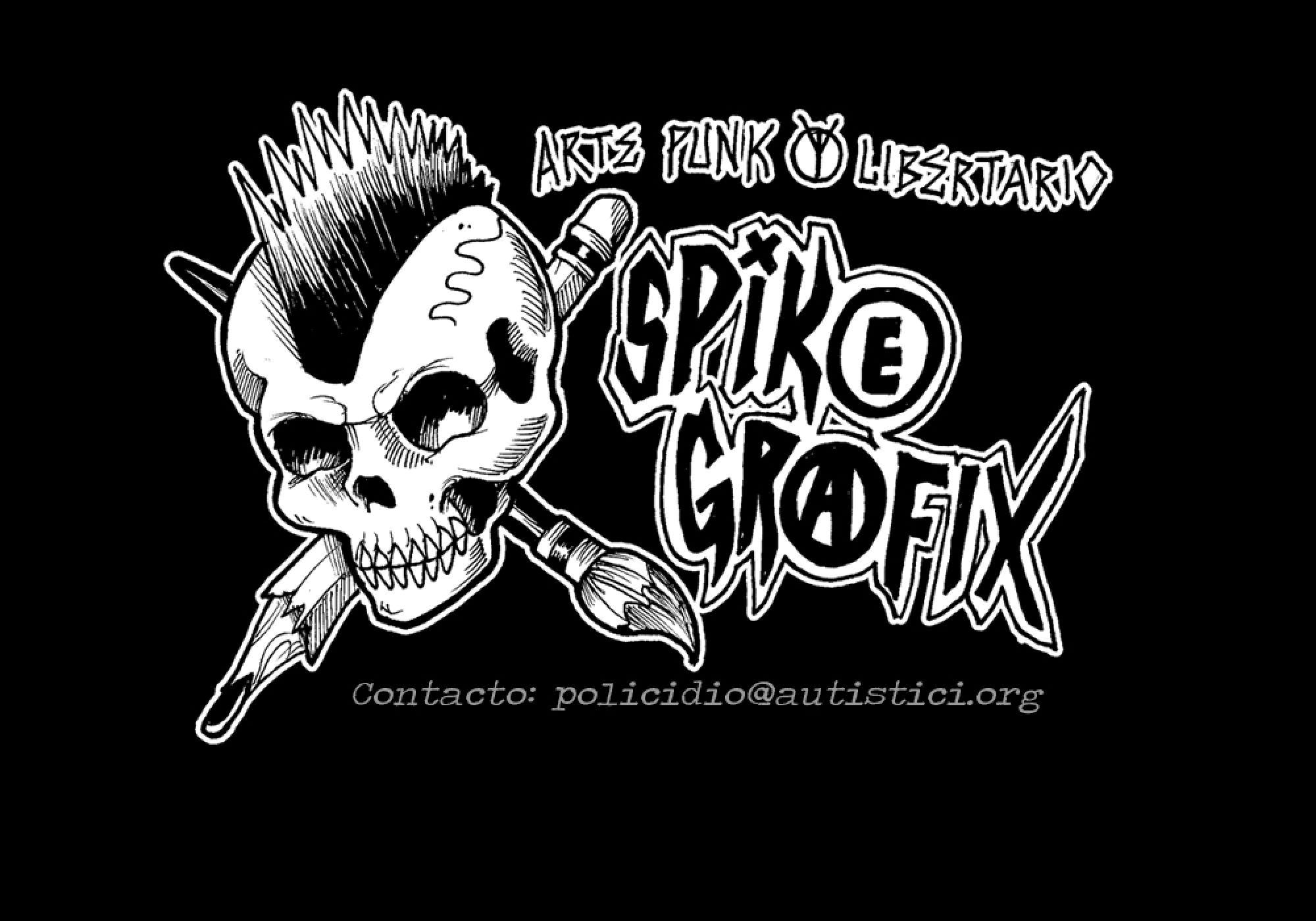Spike Grafix